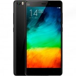 Xiaomi Mi Note 3GB/16GB Dual SIM Black