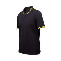 Xiaomi 90 GOFUN Classic Lapel Polo Shirt Black