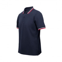 Xiaomi 90 GOFUN Classic Lapel Polo Shirt Navy Blue