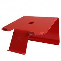 DiiZiGN Laptop Stand Model N Red