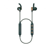 Liberfeel Bluetooth Earphones Green