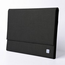 KACO Mi Notebook ALIO Premium Briefcase Black