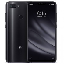 Xiaomi Mi 8 Lite 6/64GB Deep Gray