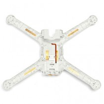 Mi Drone 4K Lower Body Shell