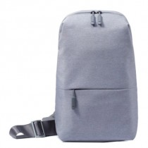 Xiaomi Mi Multifunctional Urban Single Shoulder Backpack Light Gray