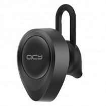 QCY J11 Mini Wireless Bluetooth In-Ear Headphones Black