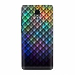 Xiaomi Mi 4 Vinyl Sticker Back Cover Colors
