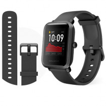 Amazfit Bip S Smart Watch Black