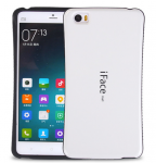 iFace Xiaomi Mi Note Protective Case White
