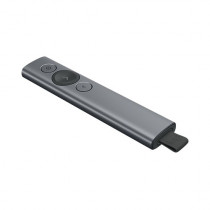 Xiaomi Logitech Spotlight Wireless Presenter Gray
