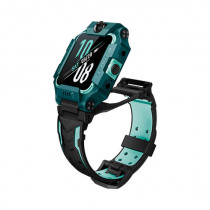 Little Genius Phone Watch Z6 Green