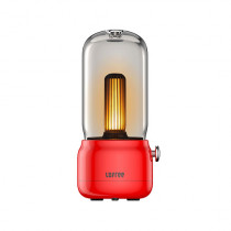 Lofree Candly Portable 1800K Night Light Red