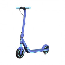 Ninebot E8 Electric Scooter Blue