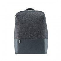 RunMi 90 Points Urban Simple Backpack Dark  Gray