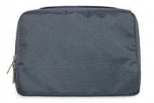RunMi 90 Points Waterproof Travel Wash Bag Blue
