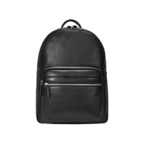 VLLICON men's casual portable backpack black