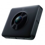 Xiaomi MiJia 360° Panoramic Camera Kit Black