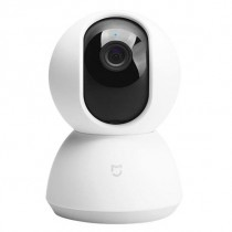 Xiaomi MiJia 360° Smart Home PTZ Camera White
