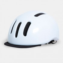 MiJia QiCycle Adults Cycling Helmet White