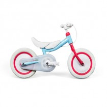 MiJia QiCycle Children Bike Pink