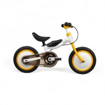 Xiaomi MiJia QiCycle Children Bike Yellow