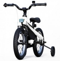 Xiaomi Segway Kids Bike White
