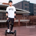 Xiaomi Ninebot Mini Scooter Sports Protector Set Size S Black