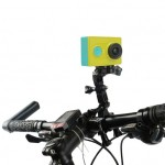 Xiaomi Yi Action Camera Bike Mount