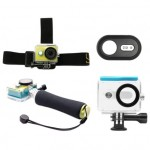 Xiaomi Yi Action Camera Underwater Sports Accessories Kit