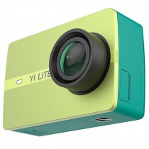 Yi Lite Action Camera International Edition Green