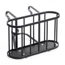 YunBike C1 Bicycle Luggage Rack Black