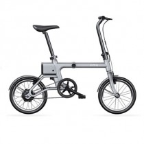 Xiaomi Yunbike UMA Mini Foldable Bicycle Gray