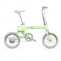Xiaomi Yunbike UMA Mini Foldable Bicycle Green