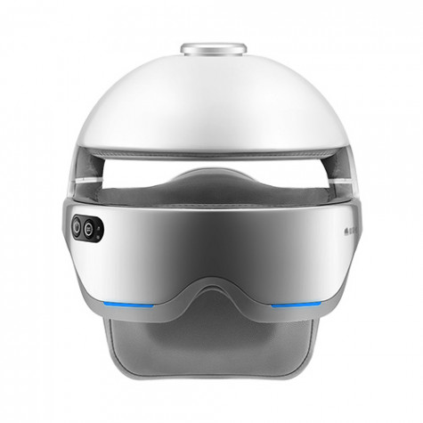 Momoda Smart  3D Massage Helmet