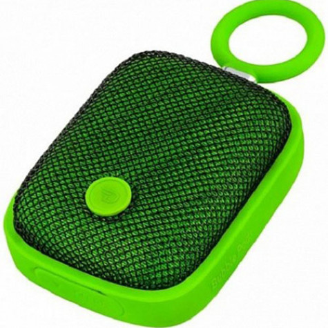 DreamWave BUBBLE Pods Portable Speaker Green