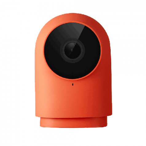 Aqara G2H Smart IP Camera Orange