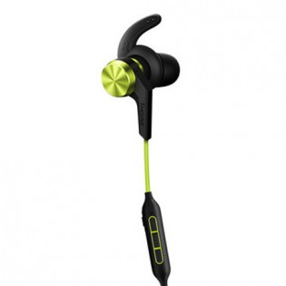1More iBFree Bluetooth In-Ear Headphones Green
