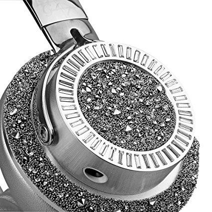 1More X Luxtrada Fantasy Swarovski® Edition Headphone
