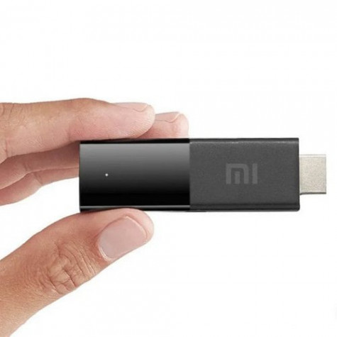 Xiaomi Mi TV Stick Black