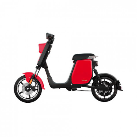 70mai Smart Electric Scooter Red