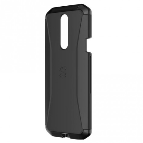Black Shark Helo Double-Sided Protective Case