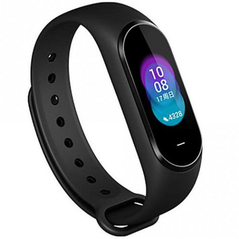 Xiaomi Hey Plus NFC Smart Band Black