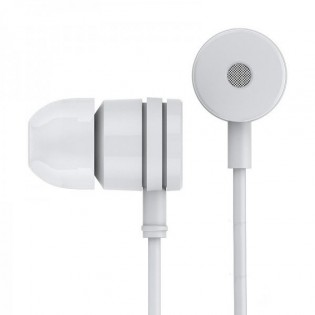 Xiaomi Mi In-Ear Headphones Basic RM 25 White