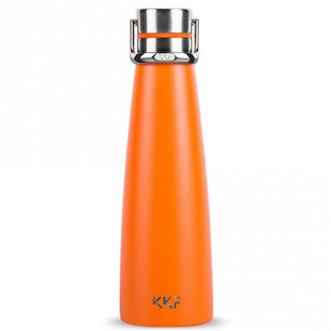 KissKissFish Insulation Bottle Orange
