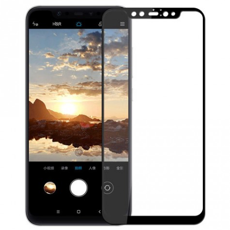 Mi 8 Explorer Edition Protective Film