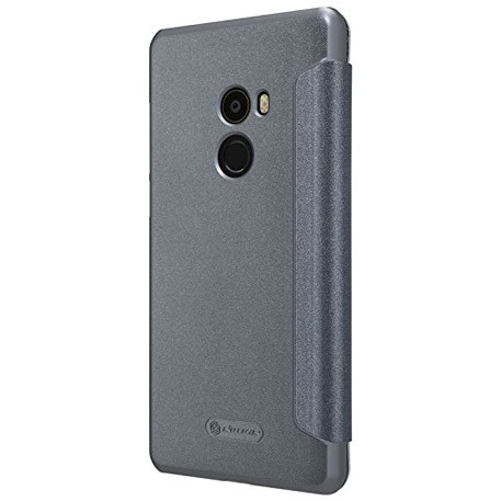 Nillkin Sparkle Leather Case for XIAOMI Mi MIX 2 Gray