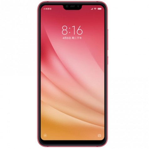 Xiaomi Mi 8 Lite 6/64GB Twilight Gold