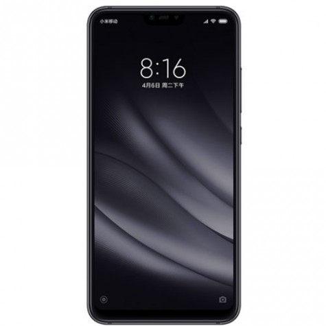 Xiaomi Mi 8 Lite 4/64GB Deep Gray