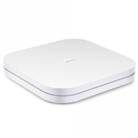Xiaomi Mi TV Box 4 2/8GB White: full specifications, photo
