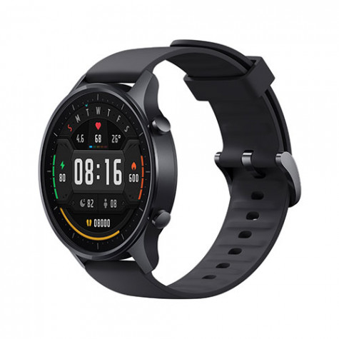Xiaomi Mi Watch Color Black